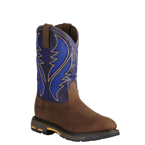 Ariat Workhog Ventek (Men's)
