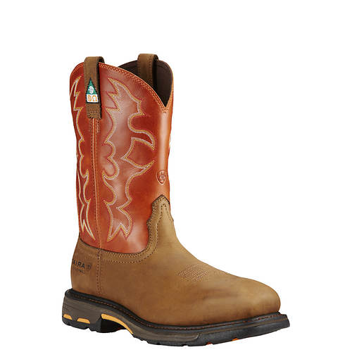 Ariat Workhog Wide Square Toe CSA (Men's)