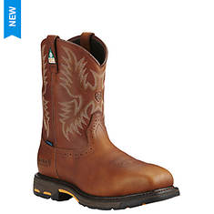 Ariat Workhog Square Toe H2O (Men's)