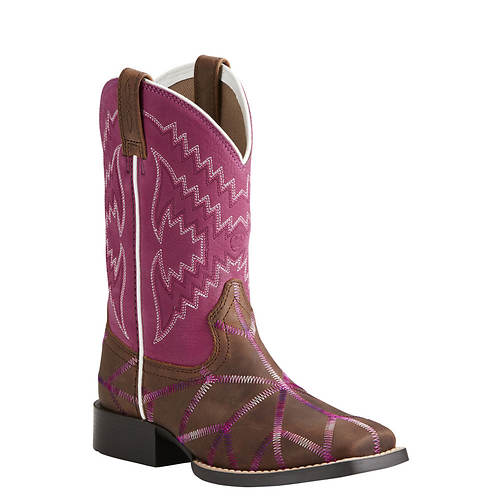 Ariat Twisted Tyooon (Girls' Toddler-Youth)