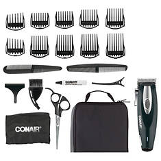 Conair 20-Piece Li-Ion Haircut Kit
