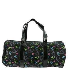 Dance Class Signature Duffel Bag