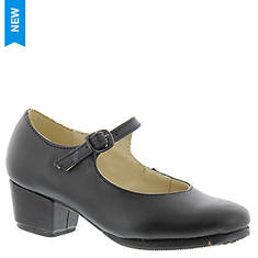 Dance Class Folklorical Shoe (Girls' Toddler-Youth)