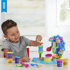 Play-Doh Cupcake Celebration Set