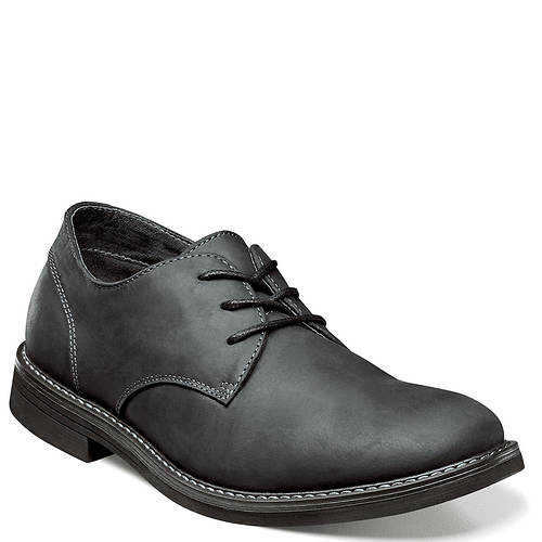Nunn Bush Linwood Plain Toe Oxford (Men's)