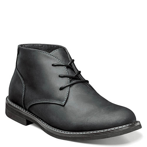 Nunn Bush Lancaster Plain Toe Chukka (Men's)