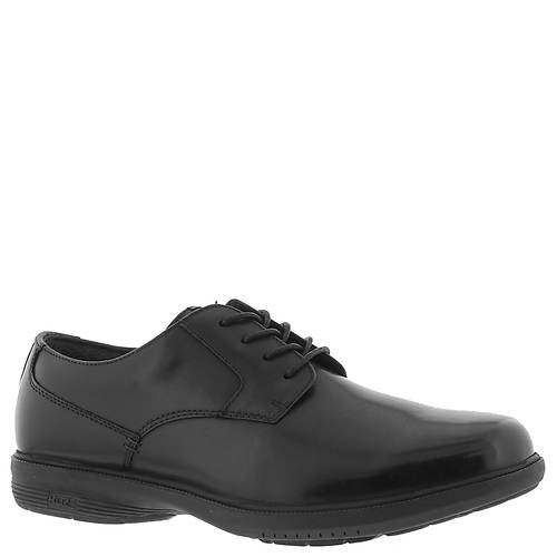 Nunn Bush Marvin St. KORE Plain Toe (Men's)