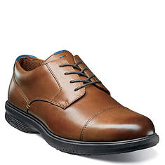 Nunn Bush Melvin St. KORE Cap Toe Ox (Men's)