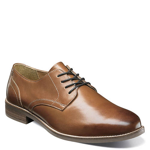Nunn Bush Clyde Plain Toe Oxford (Men's)