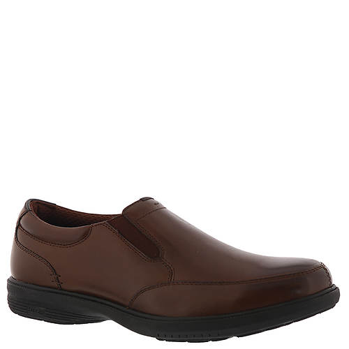 Nunn Bush Myles St. KORE Moc Toe Slip-On (Men's)