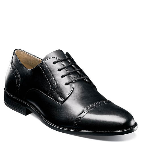 Nunn Bush Sparta Cap Toe Oxford (Men's)