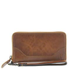 Frye Melissa Zip Phone Wallet