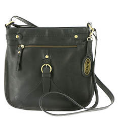 Born Glendale Buckle Crossbody Bag