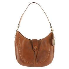 Born Alamitos Bronco Hobo Bag