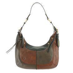 Born San Marcos Bronco Hobo Bag