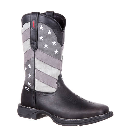 Durango Rebel Square Toe (Men's)