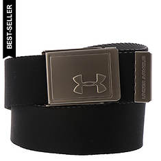 Under Armour Men's Webbing 2.0 Reversible Belt