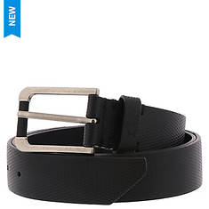 Under Armour Men's Debossed Leather Belt