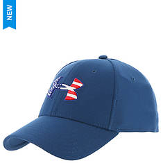 Under Armour Men's Freedom Blitzing Cap