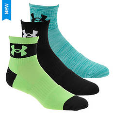 Under Armour Men's Phenom Quarter