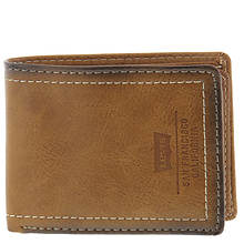 Levi's 31LV130008 Slimfold Wallet