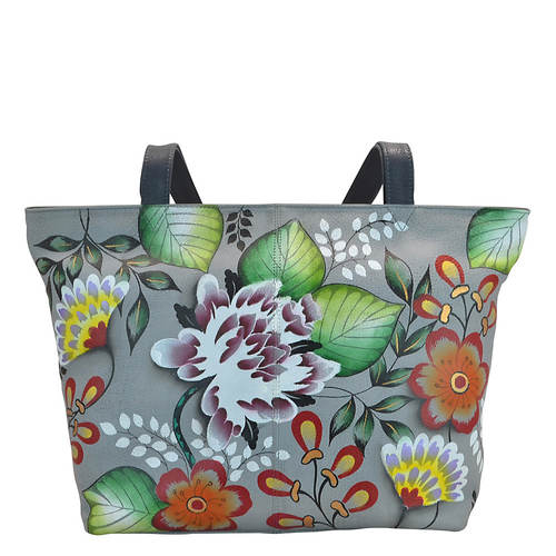 Anna by Anuschka Large Tote Bag