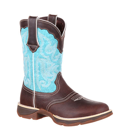 Durango Lady Rebel Round Toe (Women's)