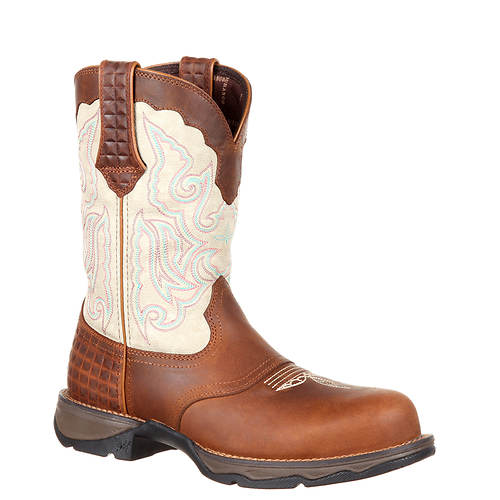 Durango Lady Rebel Work Boot (Women's)