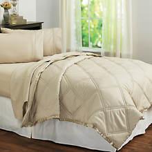 Matching Blanket and Sheet Set