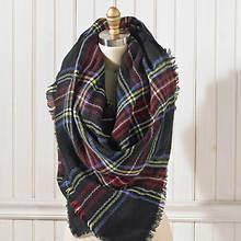 Blanket Scarf/Wrap