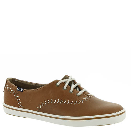 Keds Champion Pennant Leather (Women's)