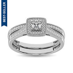 Bridal Diamond Ring .33 ct. tw.