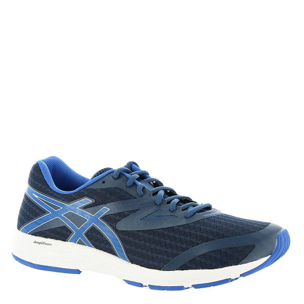 ASICS Chaussure de de course Amplica pour/ hommes Victoria 12 D Bleu foncé/ Victoria bleu/ blanc a75b94e - kyomin.website