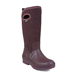 BOGS Crandall Tall Wool (Women's)