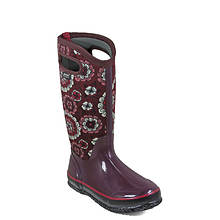 BOGS Classic Pansies (Women's)