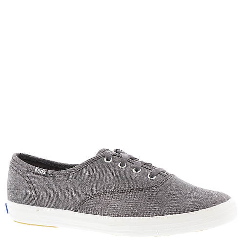 Keds Champion Metallic Linen (Women's)