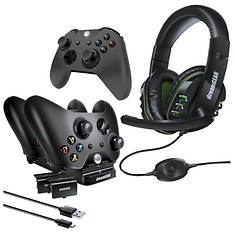 DreamGear XBOX One Gaming Accessory Kit
