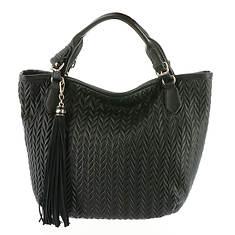 Moda Luxe Zoey Hobo Bag