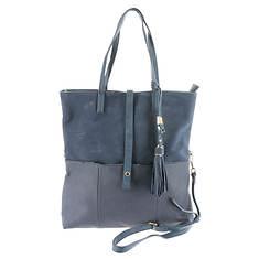 Moda Luxe Marseille Tote Bag