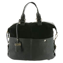 Moda Luxe London Satchel