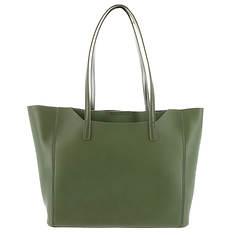 Urban Expressions Jaden Tote Bag