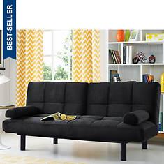 Serta Cambridge Convertible Sofa Bed