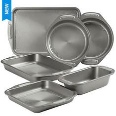 Circulon 6-Piece Nonstick Bakeware Set