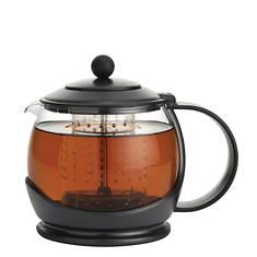 BonJour 42-Oz Glass Teapot
