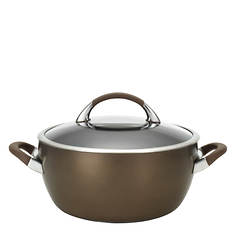 Circulon 5.5-Quart Covered Casserole