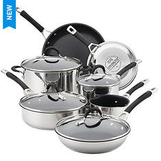 Circulon 11-Piece Cookware Set