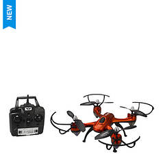 SkyRider Camera Drone With VR Headset - Opened Item