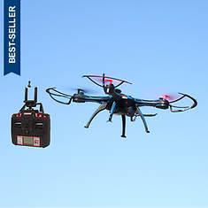 Venom Live Feed GPS Drone