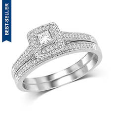 Bridal Diamond Ring .33 ct. tw.