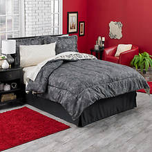 Springfield 8-Pc. Reversible Bedding Sets